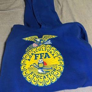 FFA hoodie